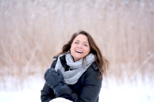 Jennifer Loiske Winter pic 2 pieni