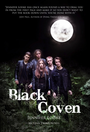 BlackCoven (Final)